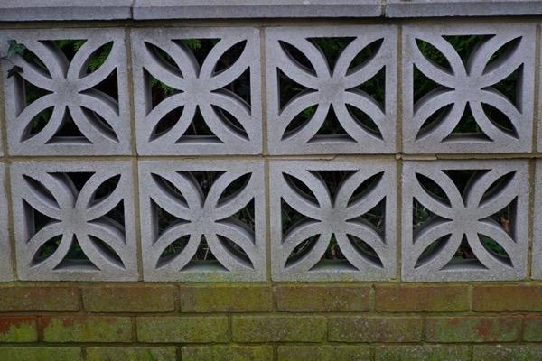 Pattern Block Texture B39