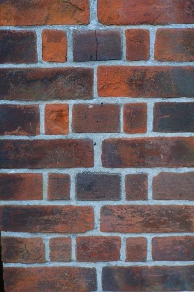 Red Brick Texture B42