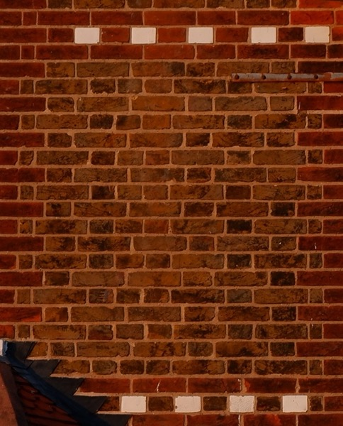 Red Brick Texture B48