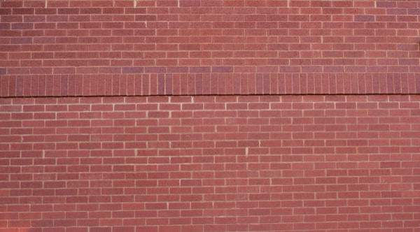 Red Brick Wall Image B52