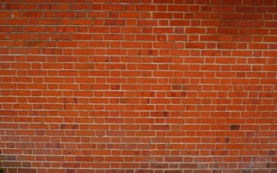 Red Brick Wall Texture B36