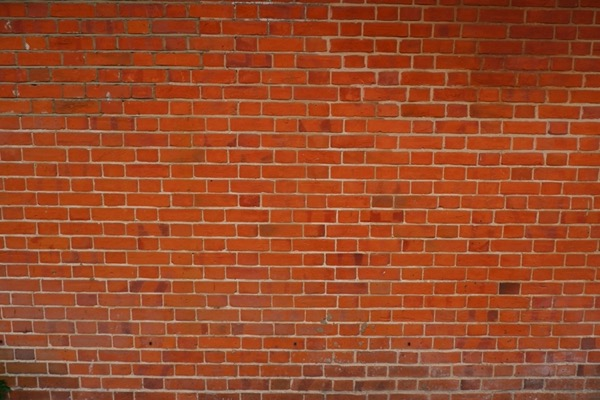Red Brick Wall Texture B36