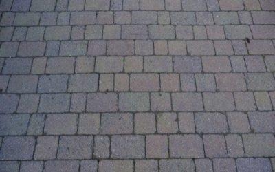 Block Paving Texture GR42