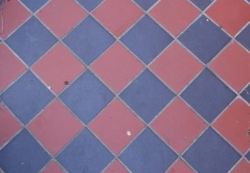Chequered Tile Texture GR37