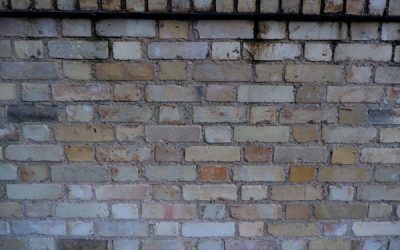 Pale Brick Wall Texture B59