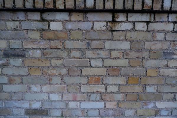 Pale Brick Wall Texture B59