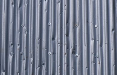 Corrugated Metal Texture M49