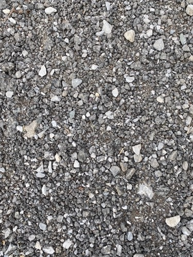 Grey Gravel Ground Texture GR58
