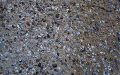Pebbledash Texture M55