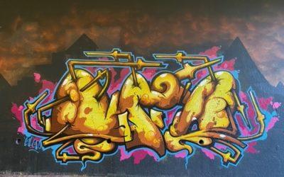 Graffiti Stock Image M63
